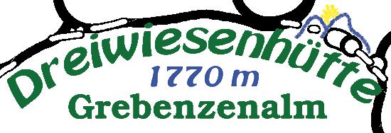 Dreiwiesenhütte | Grebenzen, St Lamprecht, Steiermark